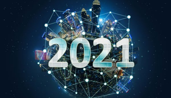 What will 2021 look like for the data centre sector?